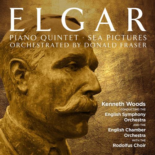 Piano Quintet /  Sea Pictures