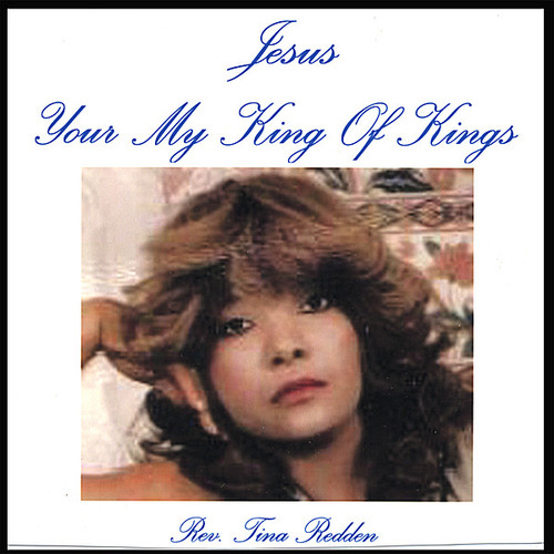 Jesus Your My King of Kings