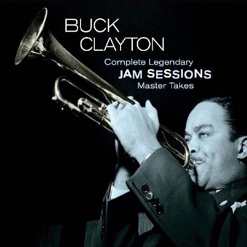 Complete Legendary Jam Sessions [Import]