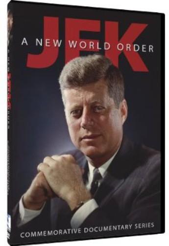 JFK: A New World Order - Standard Edition
