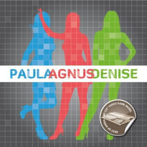 Paula Agnus Denise: Best of Amiga & CD32 Video [Import]