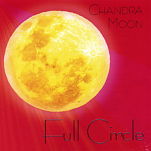 Moon, Chandra : Full Circle