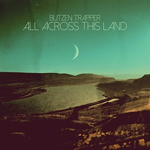 Various Artists - All Across This Land [Vinyl]