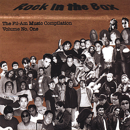 Rock in the Box /  Various