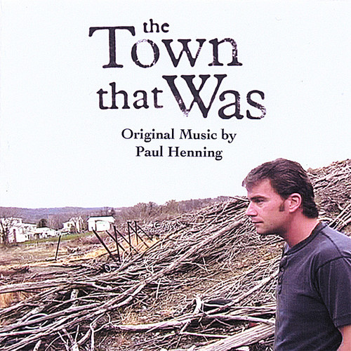 Town That Was