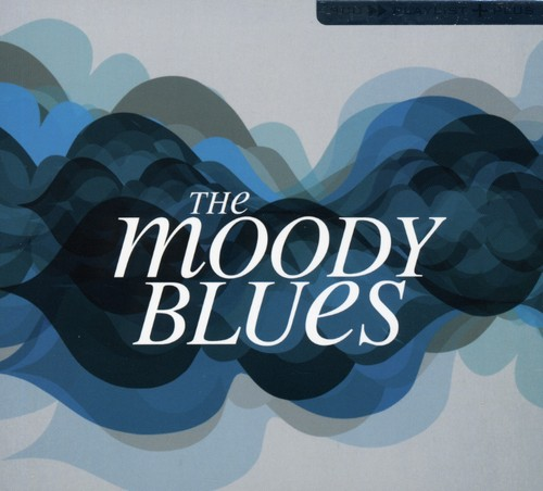 The Moody Blues - Playlist Plus [Remastered] [Eco-Friendly Digipack]