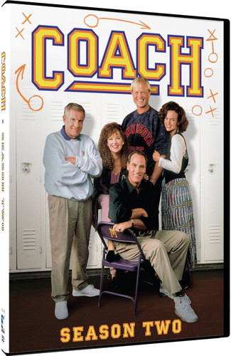 Coach: Season Two