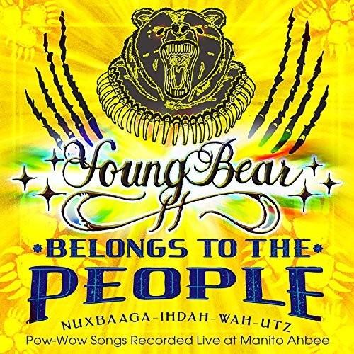 Belongs To The People