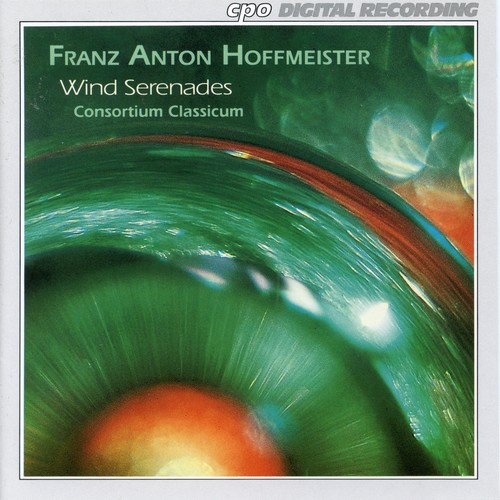 Wind Serenades