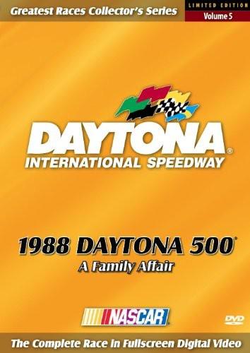 Nascar: 1988 Daytona 500