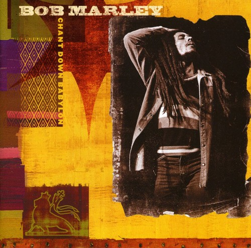 Bob Marley & The Wailers - Chant Down Babylon