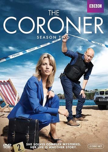 The Coroner: Season Two
