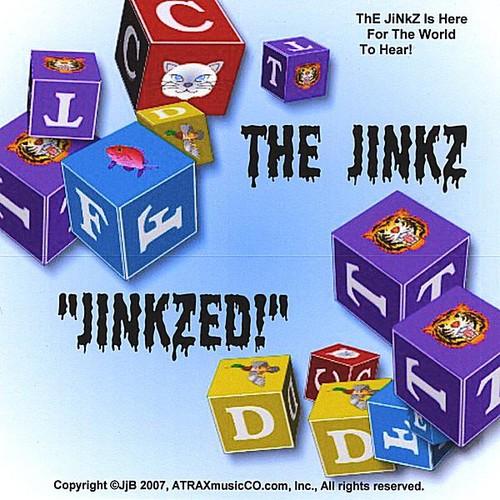 Jinkzed