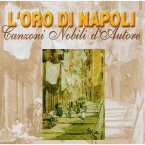 L'oro Di Napoli 3 /  Various [Import]