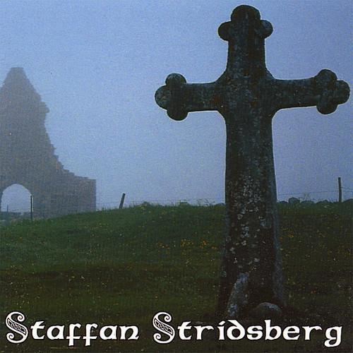 Staffan Stridsberg