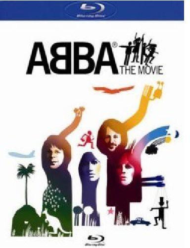 Bruce Barry - Abba Movie / (Ntsc Hol)