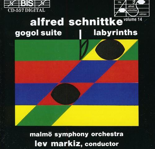 Gogol Suite