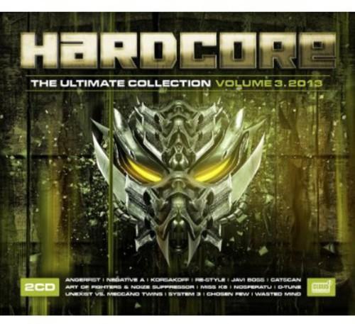 Hardcore T.U.C. 2013 V3 /  Various [Import]