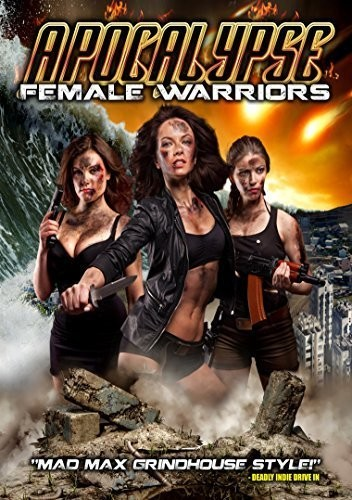 Apocalypse Female Warriors