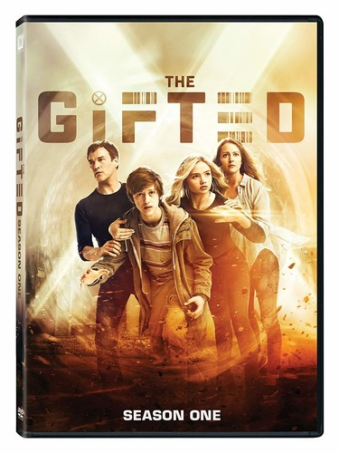 The Gifted: Season One