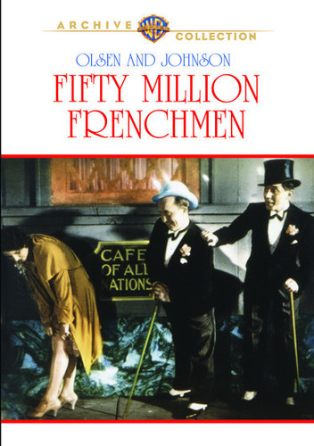 Fifty Million Frenchmen