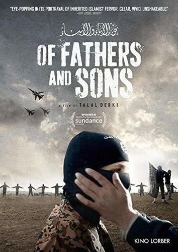 - Of Fathers and Sons