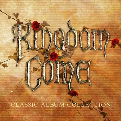 Kingdom Come - Get It On: 1988-1991 - Classic Album Collection [3 CD]