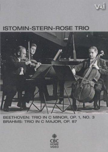 Trio in C minor /  Trio in C Major