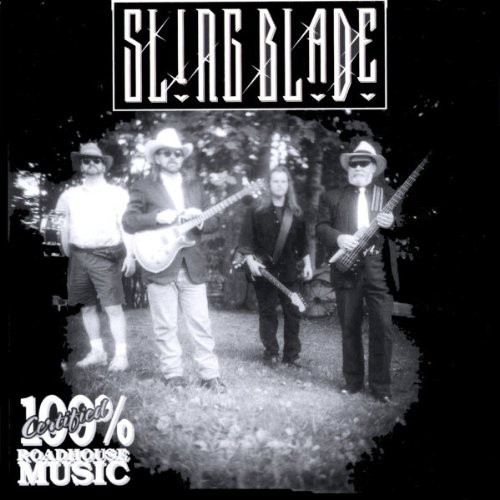 100 Percent Certified Roadhouse Music