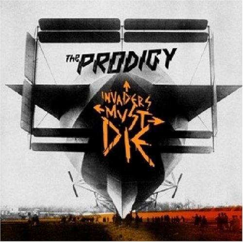 The Prodigy - Invaders Must Die [Import]