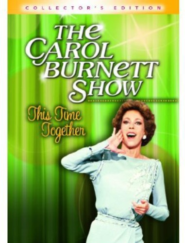 The Carol Burnett Show: This Time Together (6 Discs)