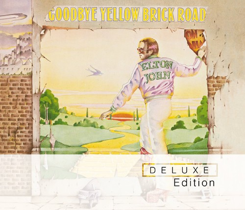 Elton John - Goodbye Yellow Brick Road: 40th Anniversary [2CD Deluxe Edition]