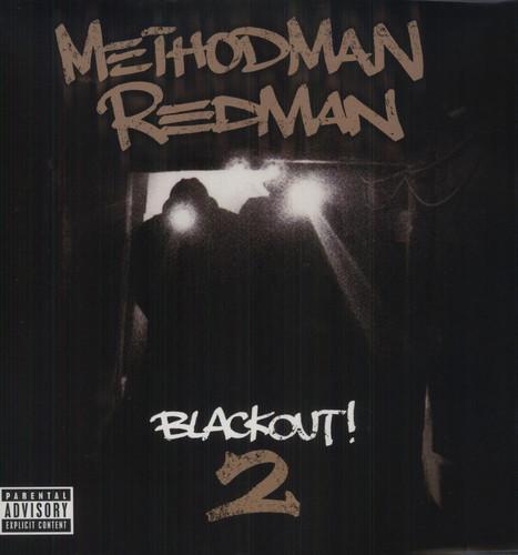 Blackout, Vol. 2 [Explicit Content]