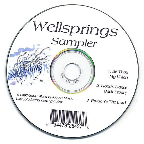 Wellsprings-Sampler