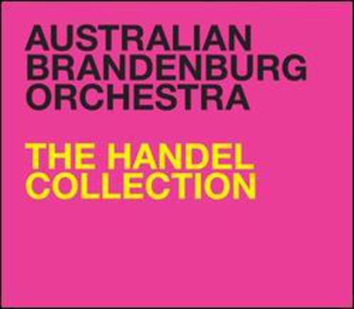 Handel Collection