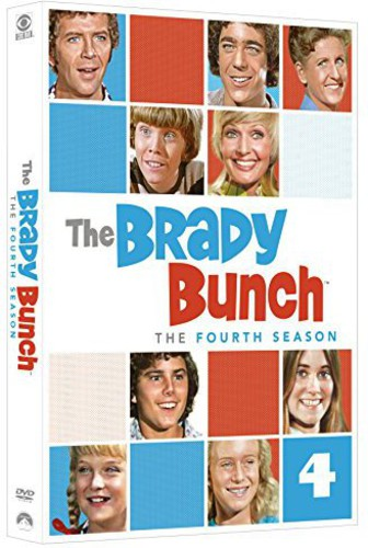 The Brady Bunch: The Fourth Season