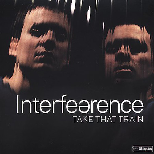Take That Train