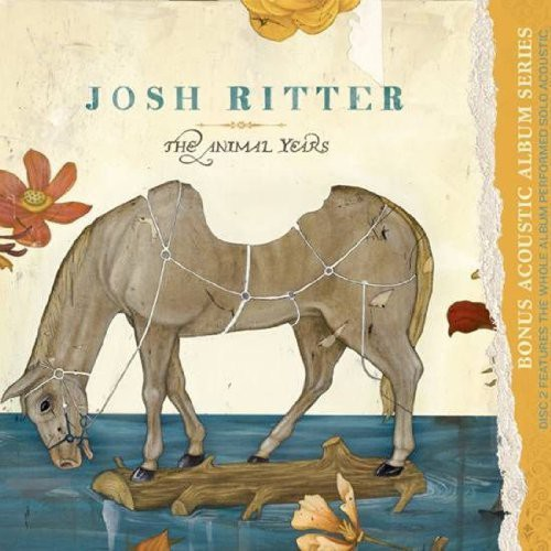 Josh Ritter - Animal Years (Bonus Cd)