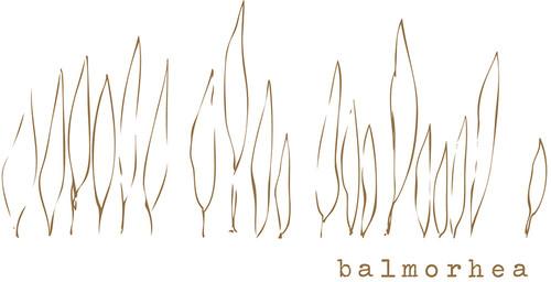 Balmorhea - Balmorhea