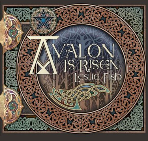 Avalon Is Risen