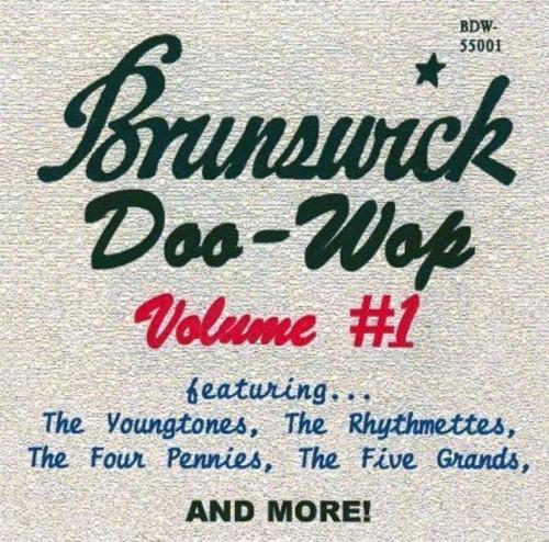 Brunswick Doo Wop V1