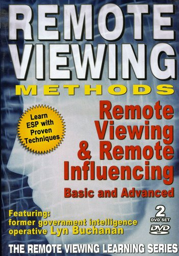Remote Viewing Methods: Remote Viewing & Remote