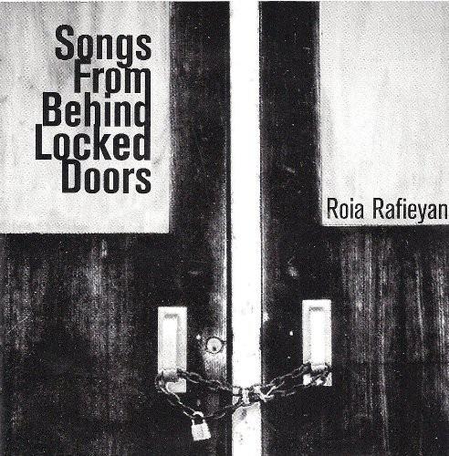 Songs from Behind Locked Doors