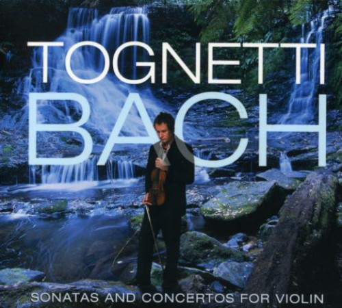 Bach: Sonatas & Concertos for Violin