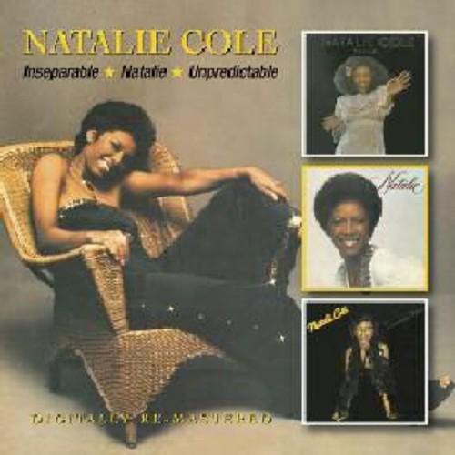 Inseparable /  Natalie /  Unpredictable [Import]