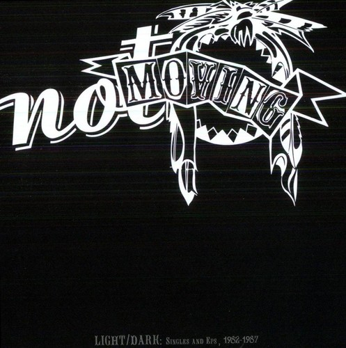 Light/ Dark-Singles & Eps 1982-87