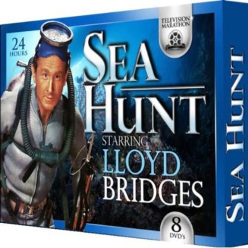Sea Hunt TV Marathon
