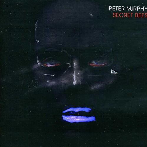 Peter Murphy - Secret Bees of Ninth
