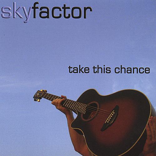 Take This Chance