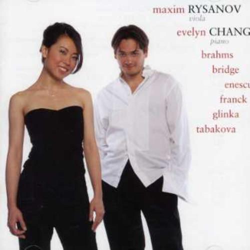 Sonta for Viola & Piano